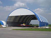 Тенты и каркасно-тентовые конструкции, укрытия