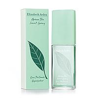 Женская парфюмированная вода Elizabeth Arden Green Tea (свежий, легкий аромат)