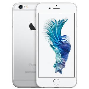 Apple iPhone 6s 16GB Silver идеал, бу / как новый