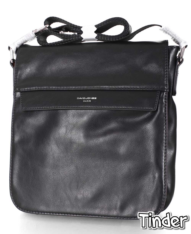 f60344eb97de купить мужская сумка David Jones 696603 дешево в украине интернет