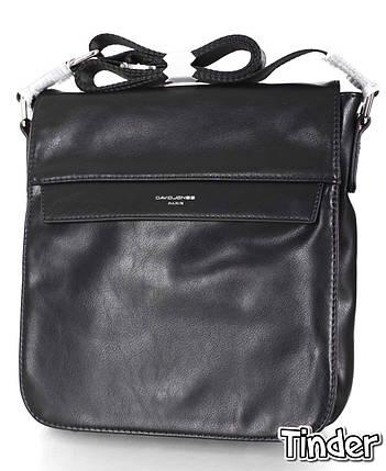 Мужская сумка David Jones 696603, фото 2