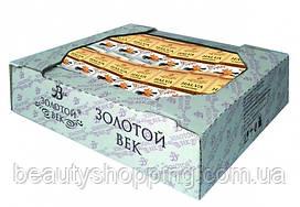 Халва подсолнечная ванильная Золотой Век 1.5 кг