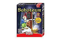 Настольная игра Саботёр 2 (Saboteur 2)