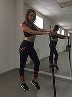 Костюм для занятий йогой, фитнесом