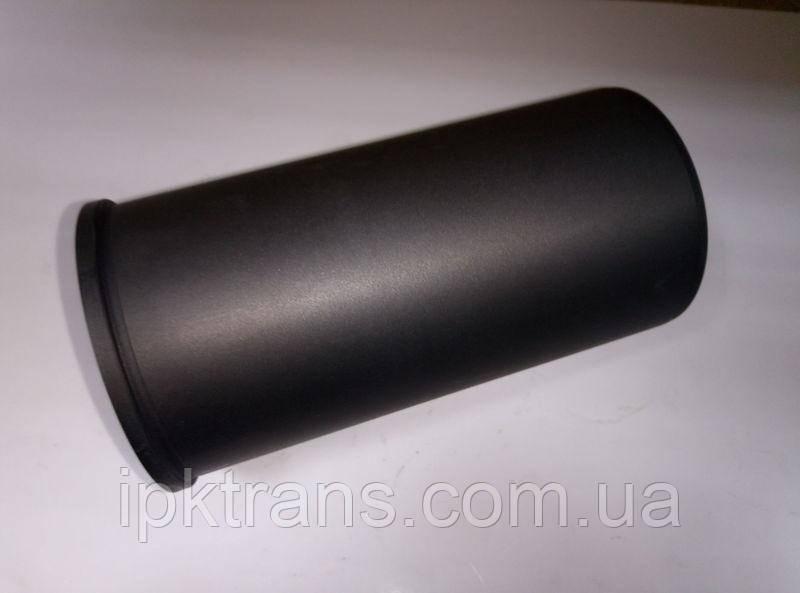 Гильза блока цилиндров двигателя KOMATSU 4D95 № 6207-21-2110