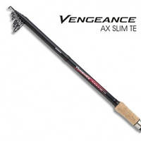 Удилище телескопическое Shimano VENGEANCE AX SLIM TE