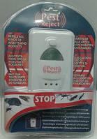 Электронный отпугиватель грызунов, тараканов, муравьев и пауков Pest Regect