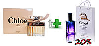 Подарочный набор Chloe Eau de Parfum 100 ml + Chloe Eau de Parfum 50 ml, (реплика)