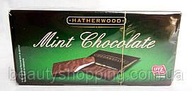 Mint Chocolate мятный десертный шоколад 200 g Германия