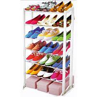 Органайзер для обуви Amazing Shoe Rack (7 полок)