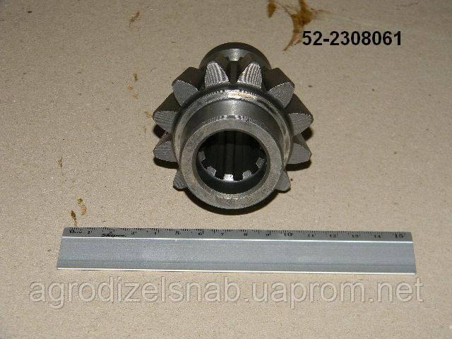 Шестерня ПВМ 52-2308061 (МТЗ-82) конечной передачи