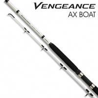 Удилище лодочное Shimano VENGEANCE AX BOAT