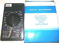 Мультиметр DT-832В