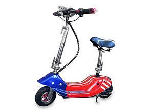 Електросамокат E-scooter 350