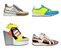 Женская обувь: большой выбор современных и модных моделей на любой вкус