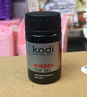 Kodi Rubber Top Gel - каучуковый топ, 14  мл