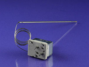 Терморегулятор капиллярный духовки 50-320°C (EGO 55.17062.140), фото 2