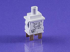 Кнопка сетевая для стиральной машины BEKO с индикатором (2808540300)