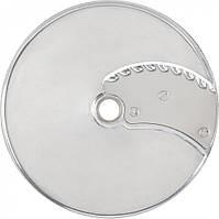 Диск-слайсер (5 мм) для CL50,52,60 для хвилястої нарізки