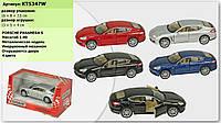 "Машина метал.""Kinsmart"", арт KT5347W ""Porsche Panamera"""