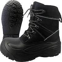 Ботинки охотничьи Norfin Discovery черные, размер 45