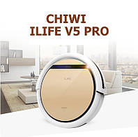 Роботы пылесос Chuwi iLIFE V5 Pro Gold