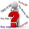 Добавлена информация о популярных дубликаторах домофонных ключей.