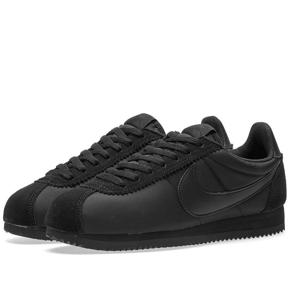 2ddf9aa3 Оригинальные кроссовки Nike Classic Cortez Nylon - Sport-Sneakers - Оригинальные  кроссовки - Sneakerhead UA