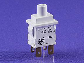 Кнопка сетевая для стиральной машины BEKO на индикацию (5В) (2808530300)