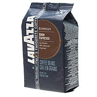 Кофе в зернах Lavazza Gran Esppesso  1кг лавацца