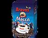 Кофе молотый Bravos Mocca 1кг Бравос мокка