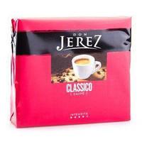 Кофе молотый Дон Ерез 250*2 гр. кофе молотое  Don Jerez Classico 2*250 гр