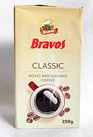 Bravos Classic кофе молотый 250 г