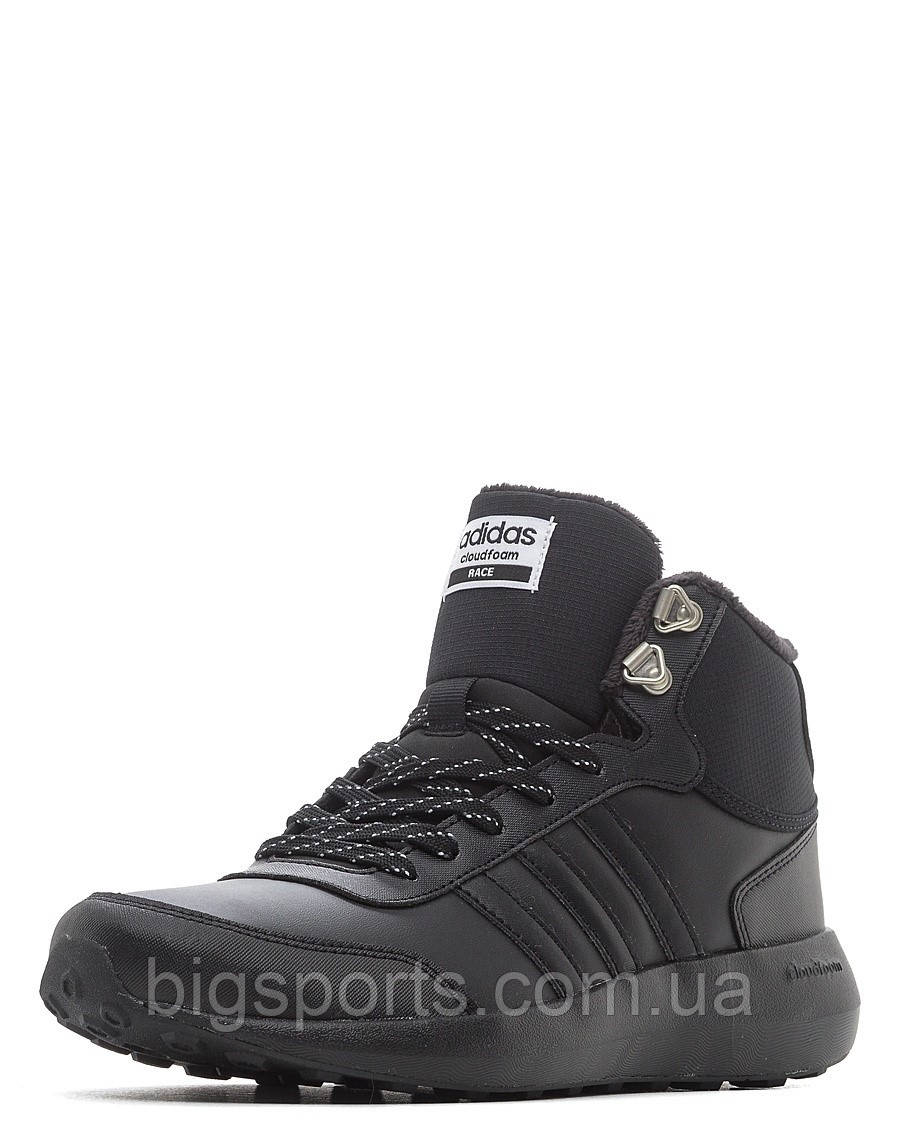 release date 8a83a bbe3c Adidas CLOUDFOAM RACE WTR MID (арт. AW4283)