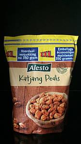 Арахис в глазури, Alesto Katjang Pedis 350г.