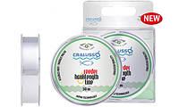 Леска Cralusso Prestige Feeder Hooklength Line Clear 50 м 0.16 мм 3.65 кг (2085)