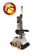 Роботизированный стенд для измерения углов установки колес R.E.M.O. UNO