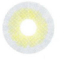 Серые контактные линзы для глаз