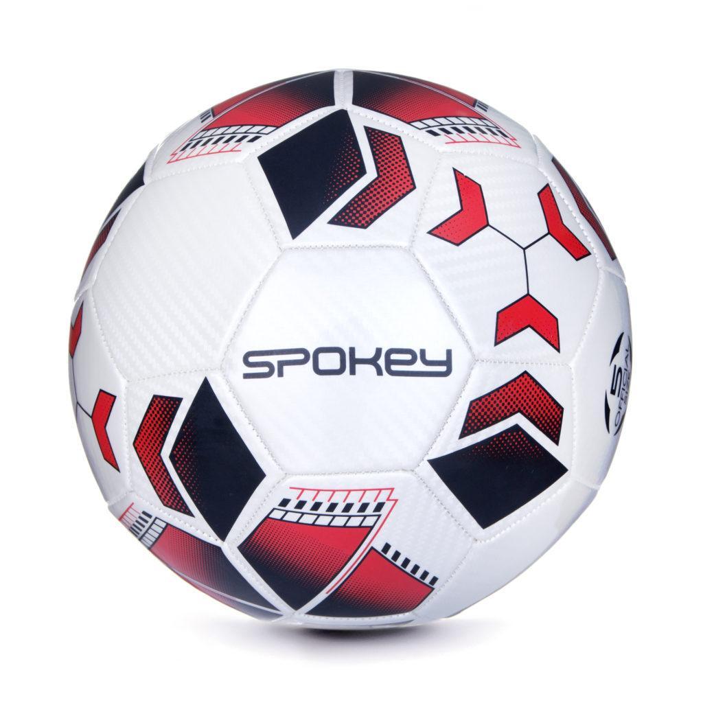 Футбольный мяч Spokey Agilit (original) 5 размер