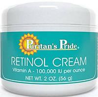 Puritan's Pride Retinol Cream 56g