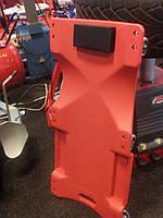 Лежак автосесаря подкатной пластиковый 105 1-B1035-C