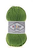 Пряжа Alize Extra 210, фото 2