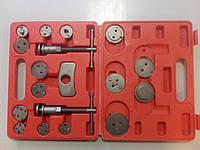 Приспособление для утапливания поршня тормозного цилиндра 18 предметов 1-B1009