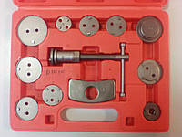 Приспособление для утапливания поршня тормозного цилиндра 12 предметов 1-B1010