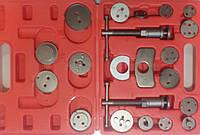 Приспособление для утапливания поршня тормозного цилиндра 21 предметов 1-B1013