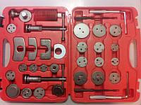 Приспособление для утапливания поршня тормозного цилиндра 35 предметов 1-B1015