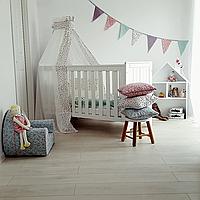 Детская кроватка трансформер Blanco