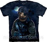 Футболка The Mountain - Navy Seal - 2012