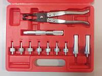 Набор для маслосъемных колпачков и направляющих 11 предметов 1-A1010 AmPro