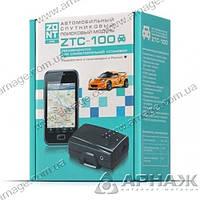 GPS трекер ZONT -100